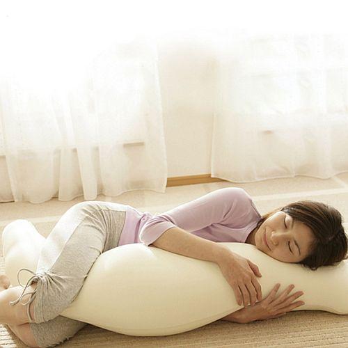 zwangerschapskussen